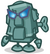 Robot Rocky