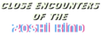 Season 2: Mission 1: A Close Encounter of the Zoshi Kind