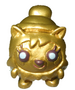 Snuggy figure gold