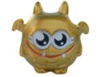 Twaddle figure gold
