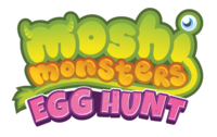 Egg Hunt Logo