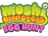 Moshi Monsters Egg Hunt: Series One Trading Cards