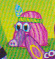 Flora moshlings mag cameo