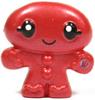 Hansel figure bauble red