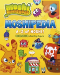 Moshipedia cover
