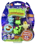 Vivid Halloween s1 blister pack