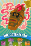 TC The Gatekeeper series 3
