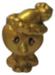 Tomba figure micro gold