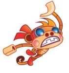 Chop Chop Moshling-Bot