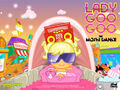 Moshi Music lady googoo wallpapers 2