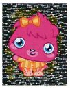 Sticker Poppet shiny 143