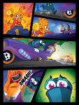 Meelisselim Moshi Karts comic 2