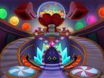Matthewbeakes candy puzzle palace