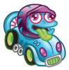 Moshi Karts Slurpy