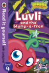 RIY Luvli and the Glump-o-tron