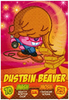 TC Dustbin Beaver series 2