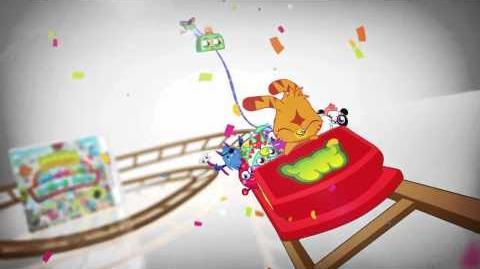 Moshi Monsters: Moshlings Theme Park (video game)
