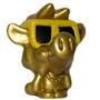 Swizzle figure gold