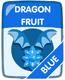 Blue Dragon Fruit