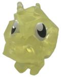 Burnie figure rox yellow