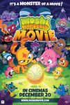 Moshi Movie hoodoo poster