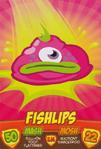 TC Fishlips series 2