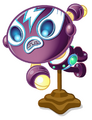 Robot Pocito Statue