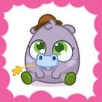 Facebook Poppet 2014-01-03 Baby Humphrey