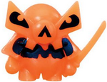 General Fuzuki figure pumpkin orange