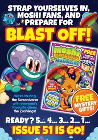 Issue 51 promotion