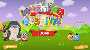 Moshling Boshling - Dailygames.com