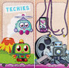 Moshling Zoo Official Game Guide p154-155