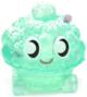 Cutie Pie figure christmas tree green