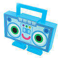 Hiphop box