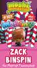 Countdown card s4 zack binspin