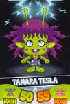 TC Tamara Tesla series 1