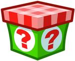 Mystery Box general fuzuki