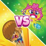Sweet Tooth VS Zack Binspin