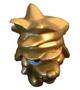 Vinnie figure gold