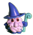 Hocus figure normal