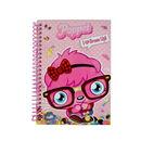 Poppet Notebook