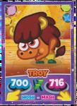 TC Troy series 5