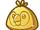 18 Carat Shiny Parrot