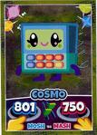 TC Cosmo foil series 5