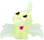 Gurgle figure ghost white