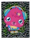 Sticker Poppet shiny 157