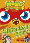 Super Moshi Missions cover