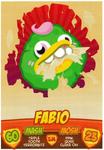 TC Fabio series 2