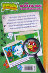 The Moshling Collector's Guide cover back