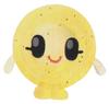 Penny figure glitter yellow